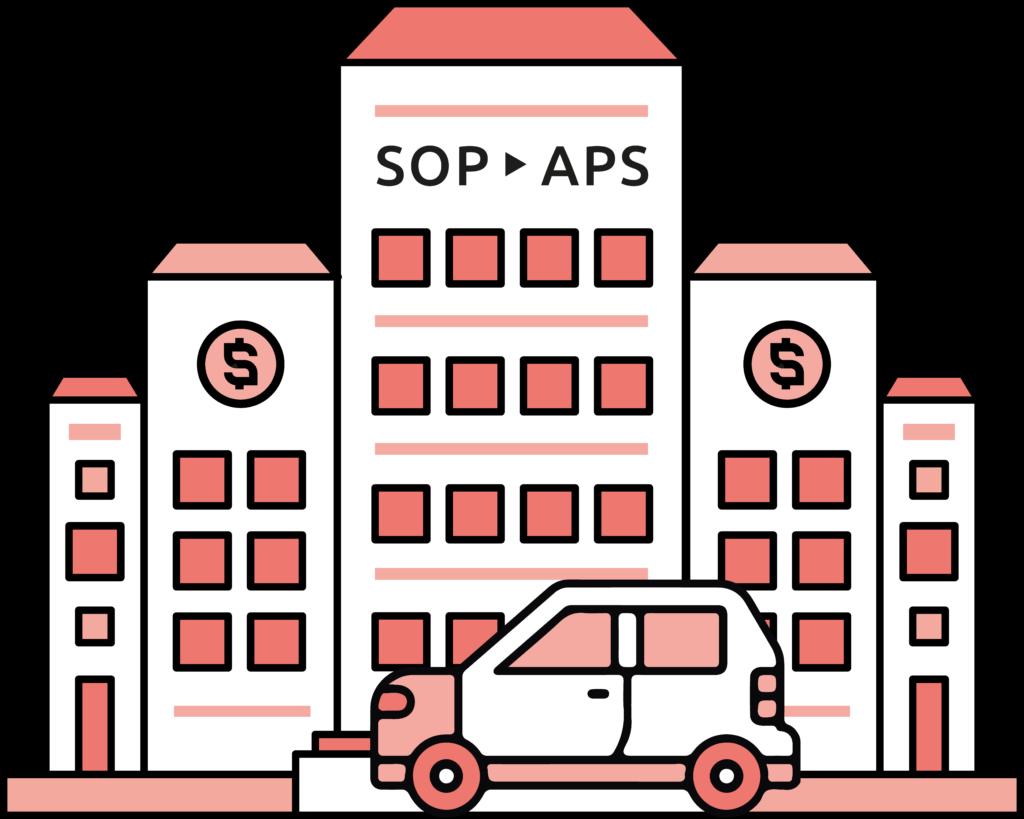 Convert sole proprietorship to ApS
