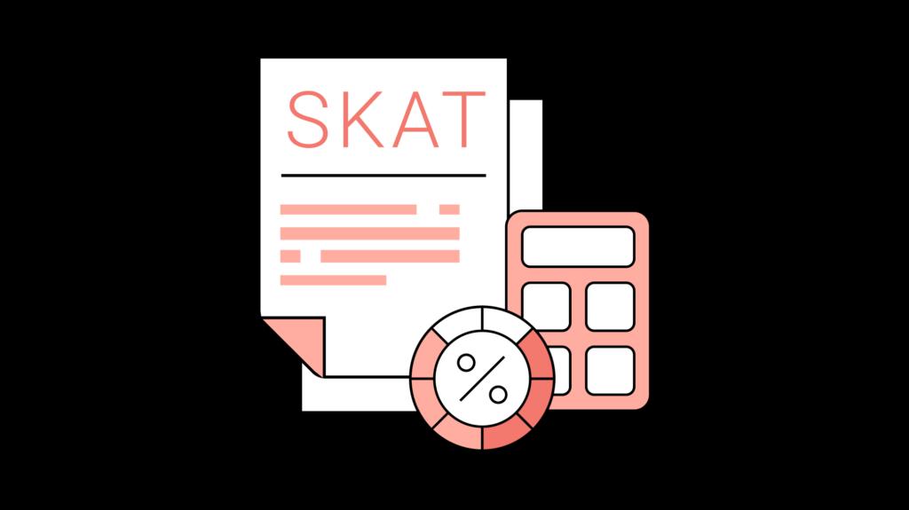 Repayment VAT loan